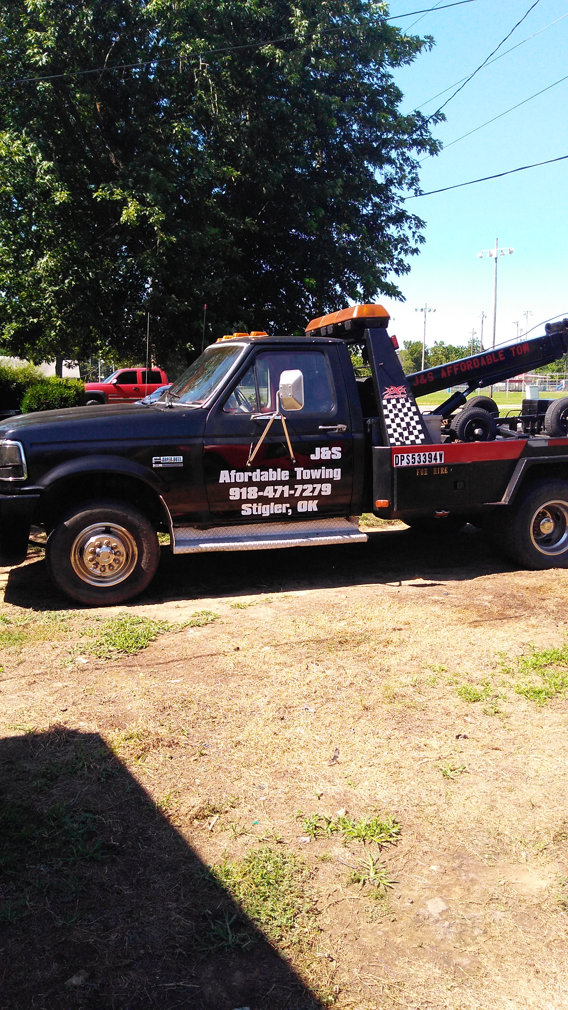 J&S Affordable Towing image 0