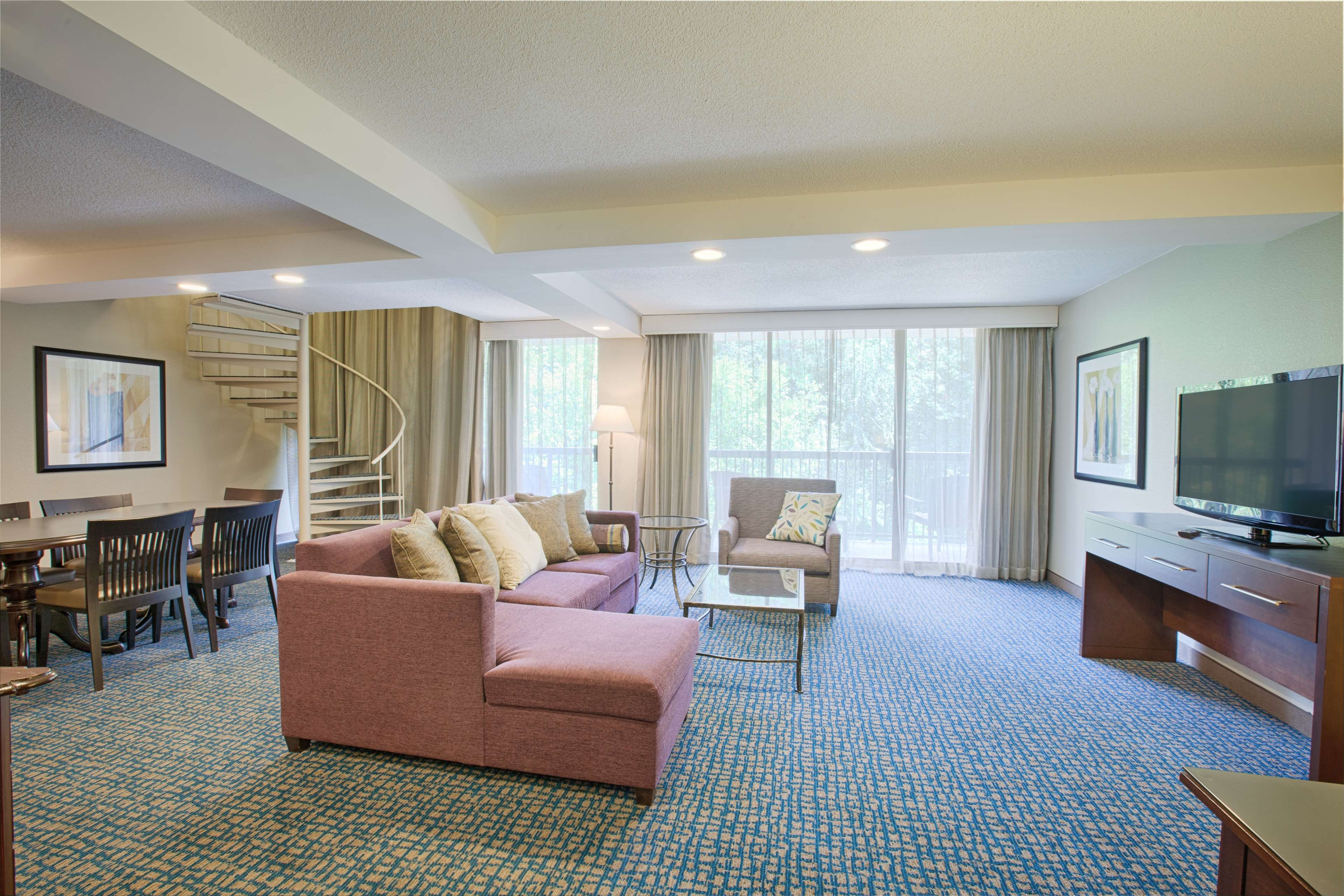 Peachtree City Hotel & Conference Center image 14