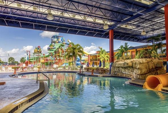 CoCo Key Hotel & Water Park Resort image 6