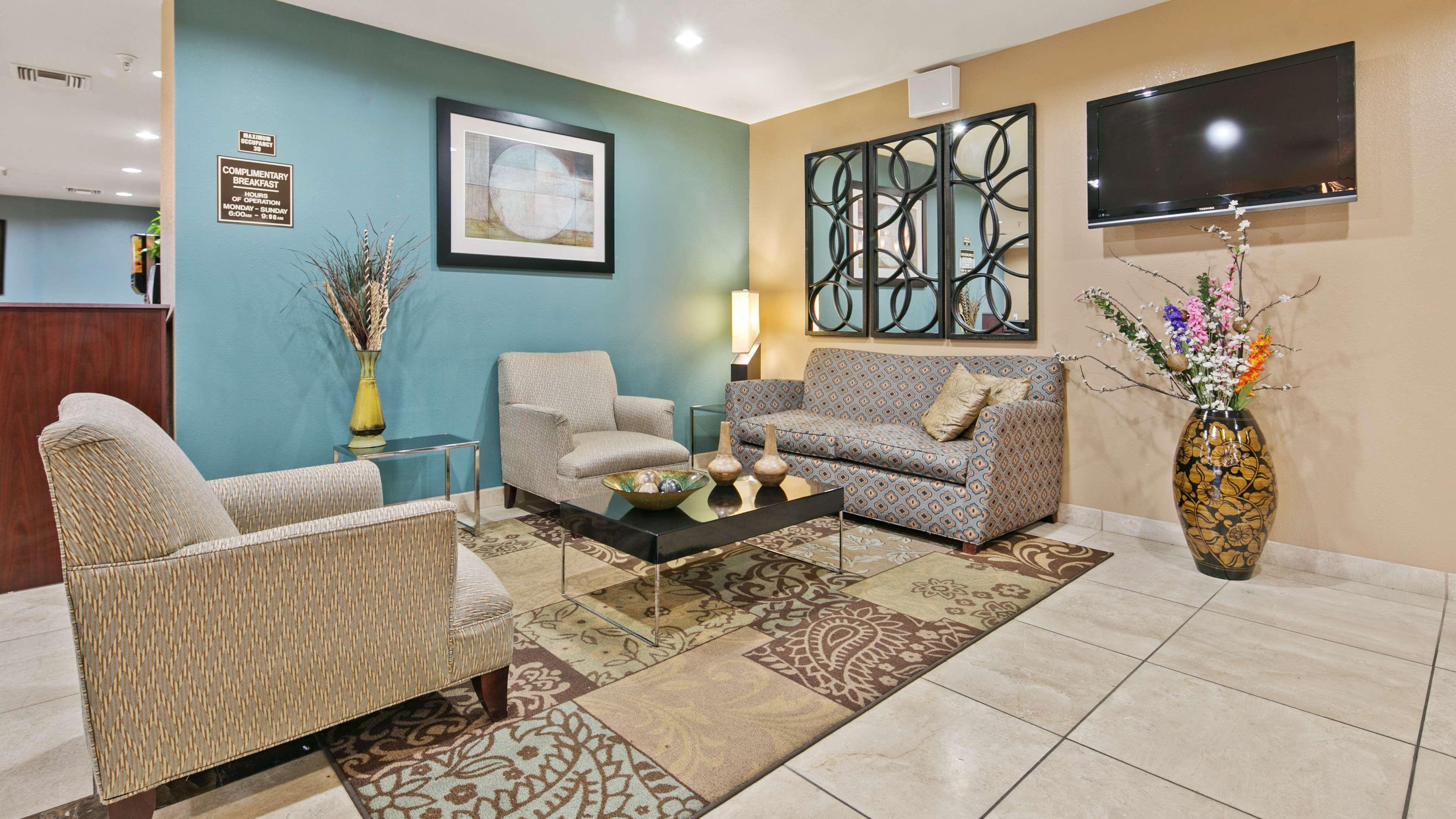 Best Western Sonora Inn & Suites image 1
