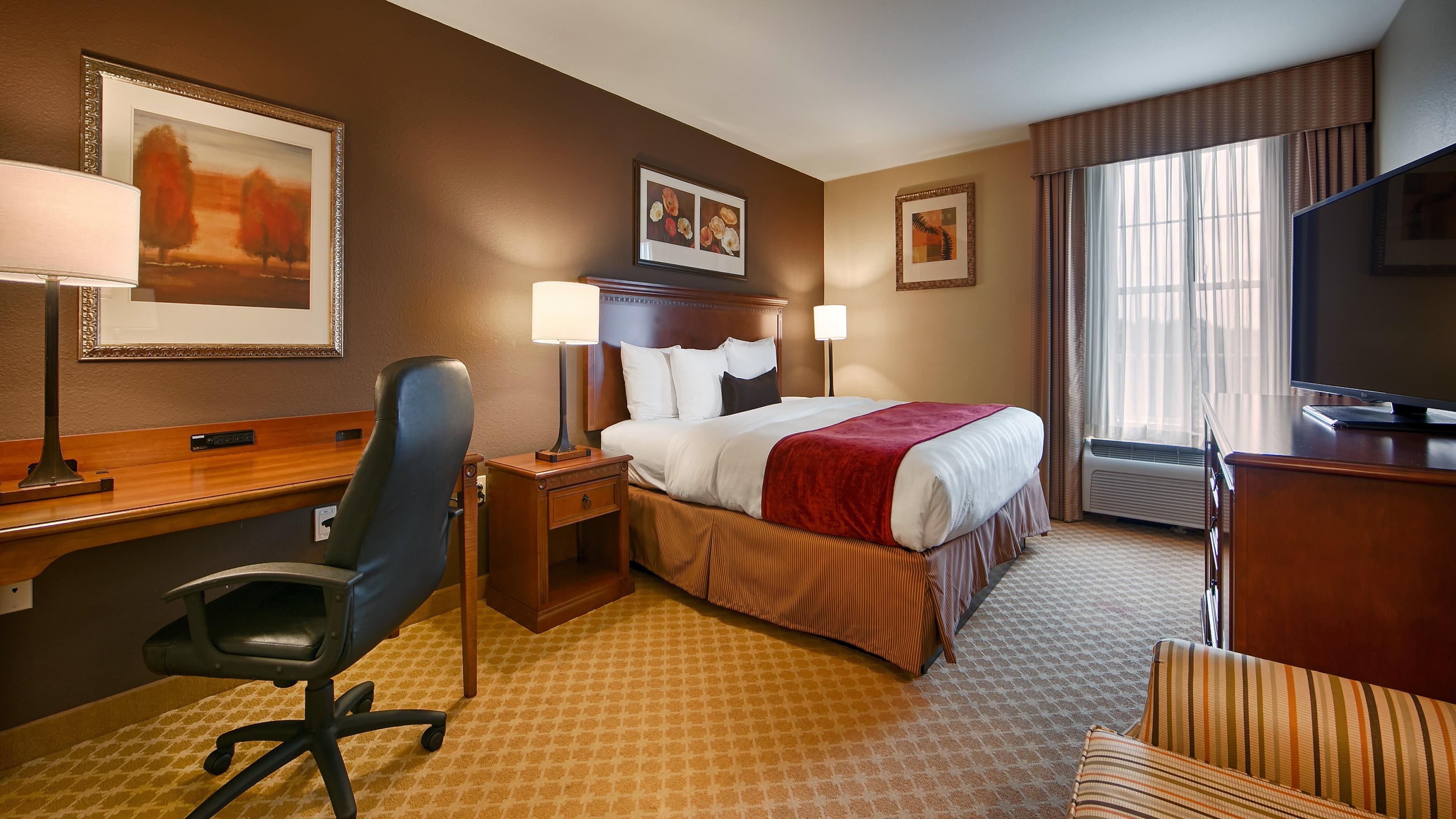 Best Western Plus Georgetown Inn & Suites image 27