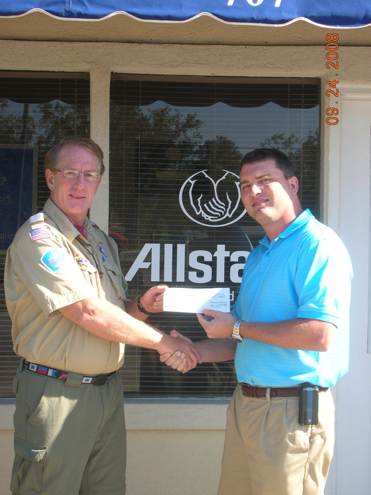 Allstate Insurance Agent: Robert Wallace image 2