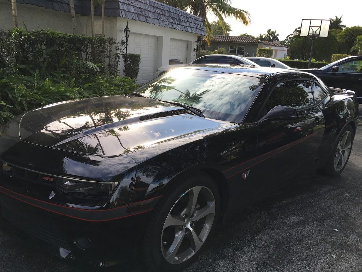 Miami Car Alarm- Hid- Led kit & Stereos Smoking tail lights(discounts) image 15