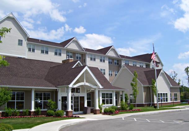 Residence Inn by Marriott St. Louis O'Fallon image 0