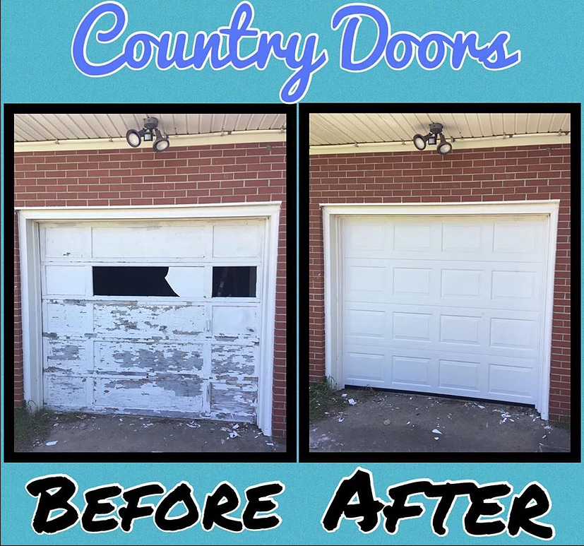 Country Doors image 0