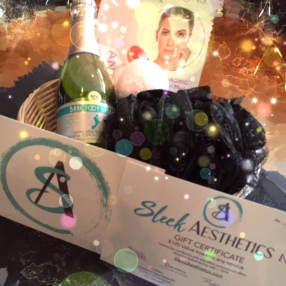 Sleek Aesthetics Inc. image 5