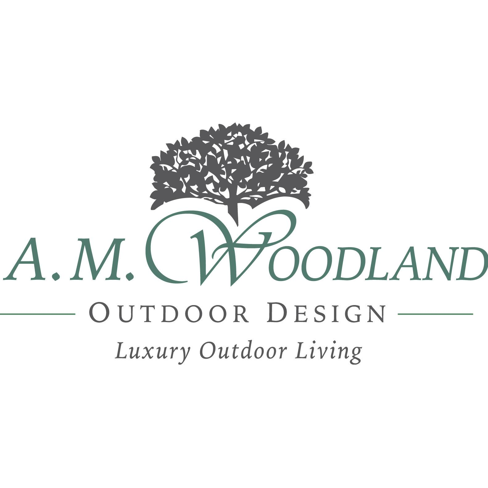 A.M. Woodland Outdoor Design image 0