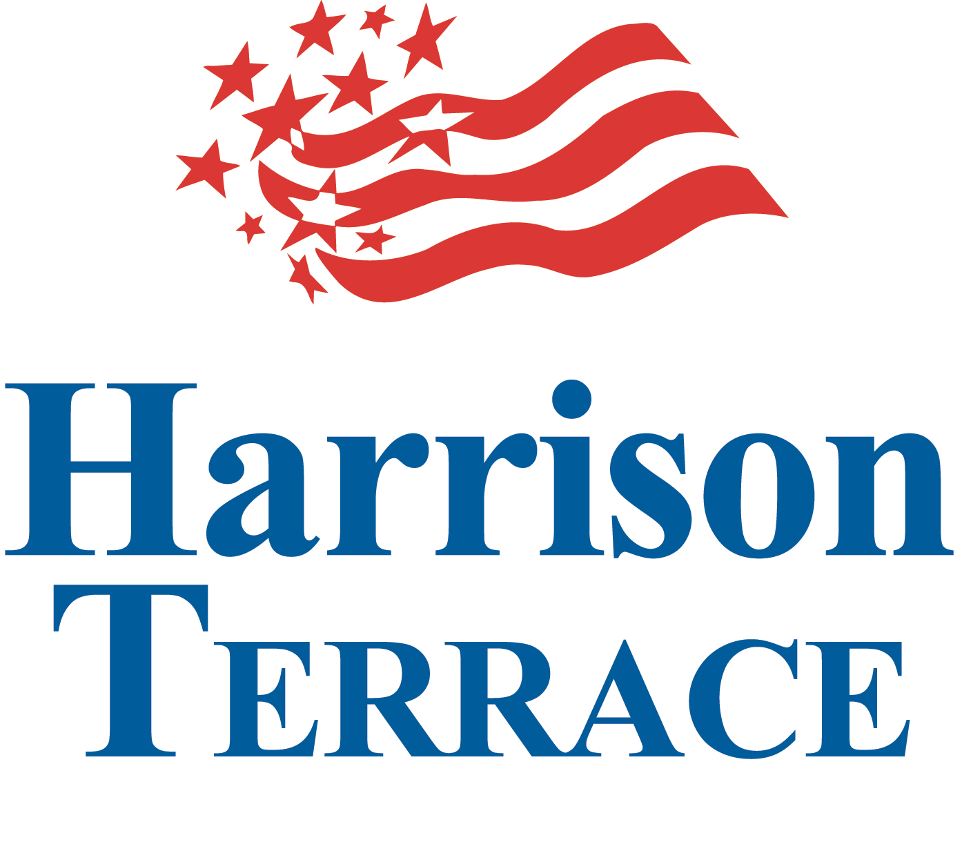 image of the Harrison Terrace