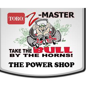 The Power Shop