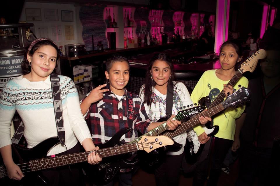 PY ROCK MUSIC SCHOOL image 3
