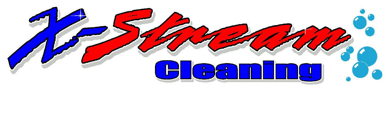 X Stream Cleaning image 0