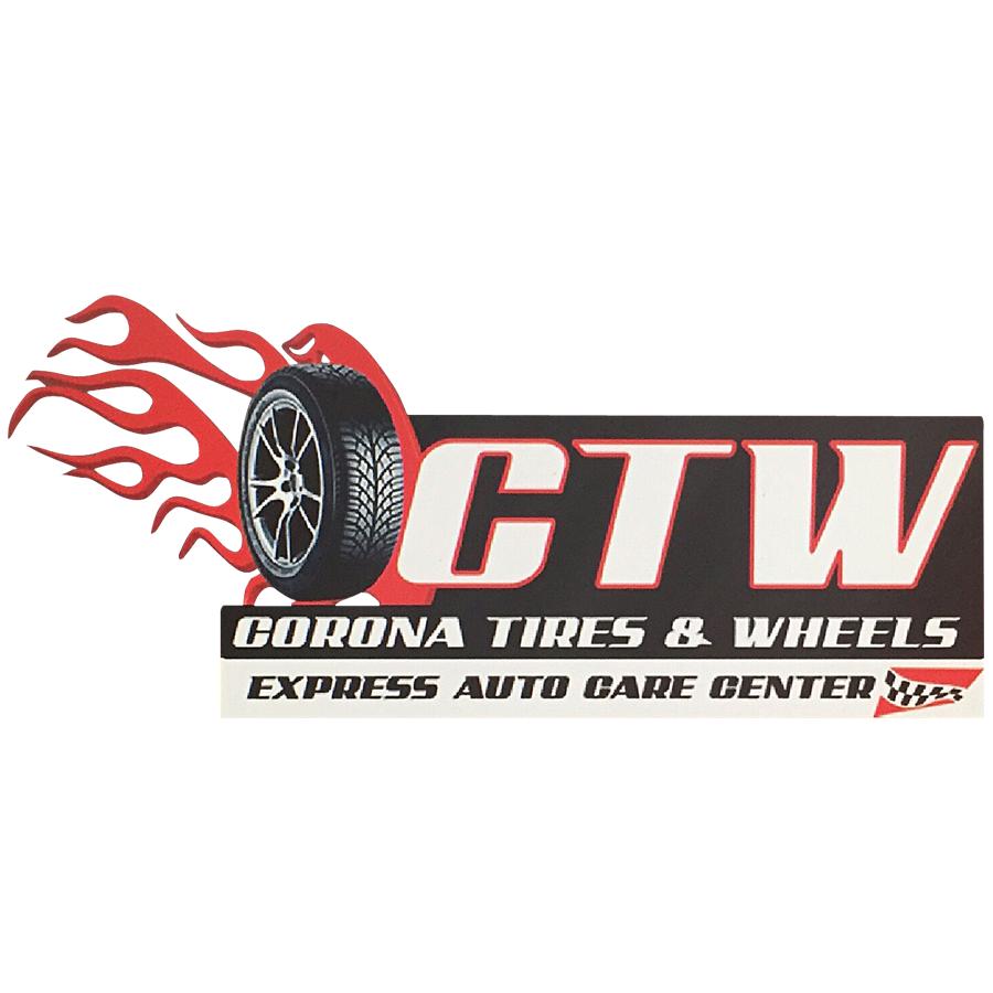 CTW Corona Tires and Wheels