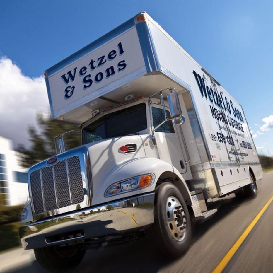 Wetzel & Sons Moving & Storage, Inc.