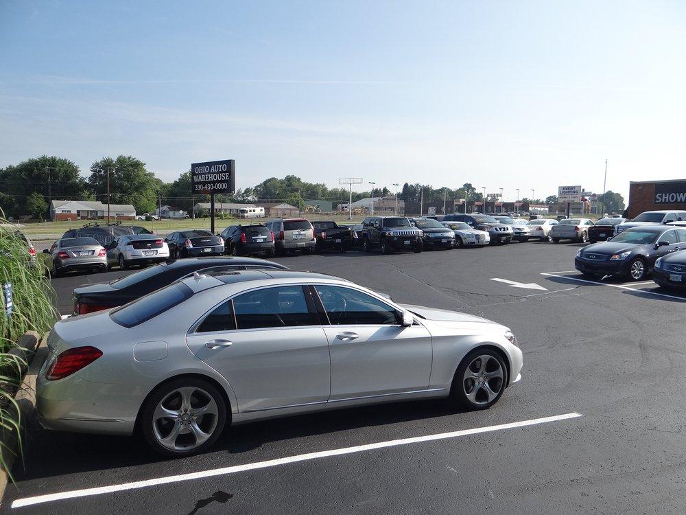Ohio Auto Warehouse LLC image 1
