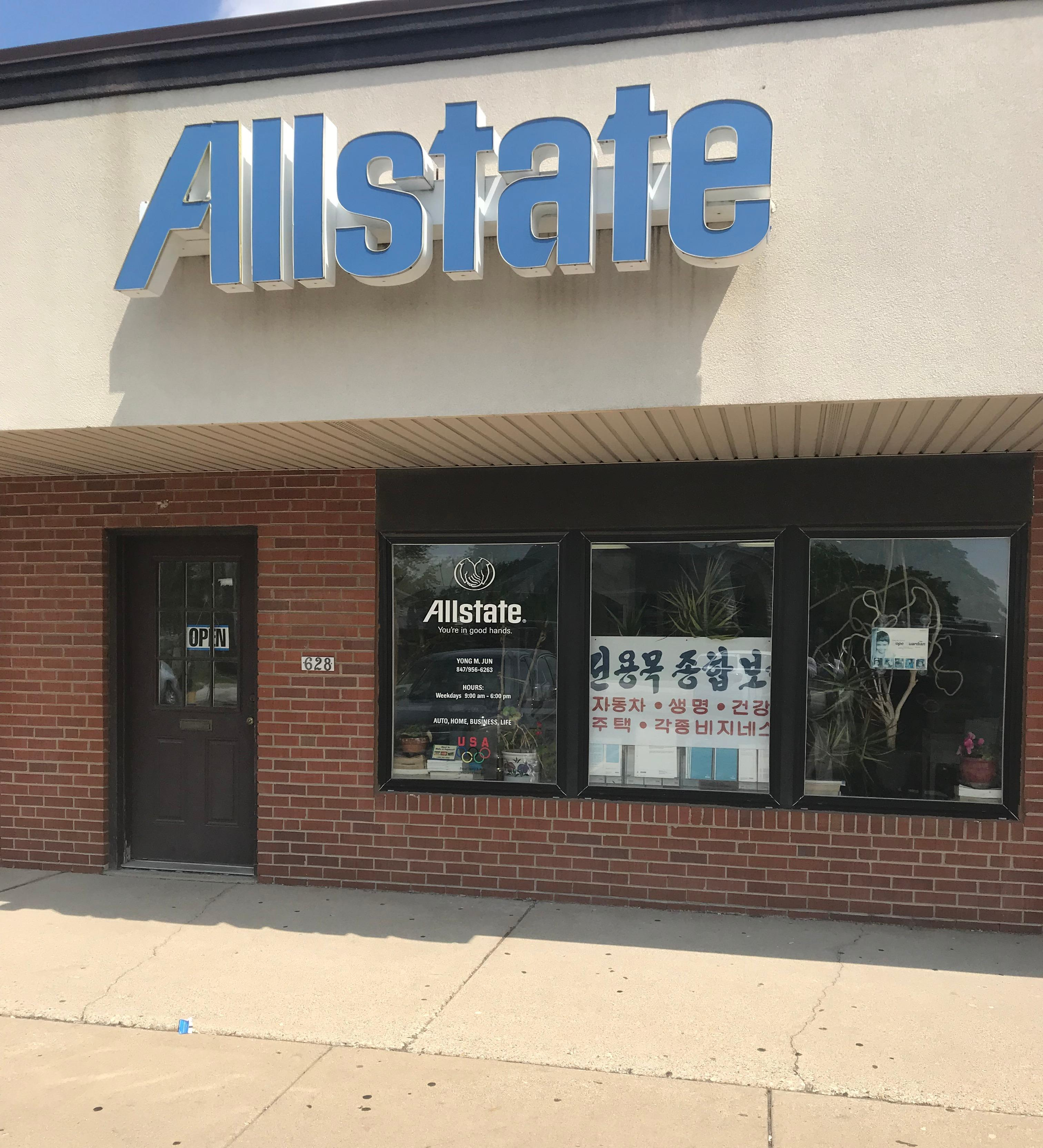 Yong Jun: Allstate Insurance image 1