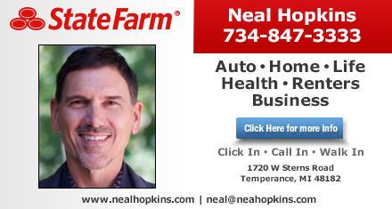 Neal Hopkins - State Farm Insurance Agent