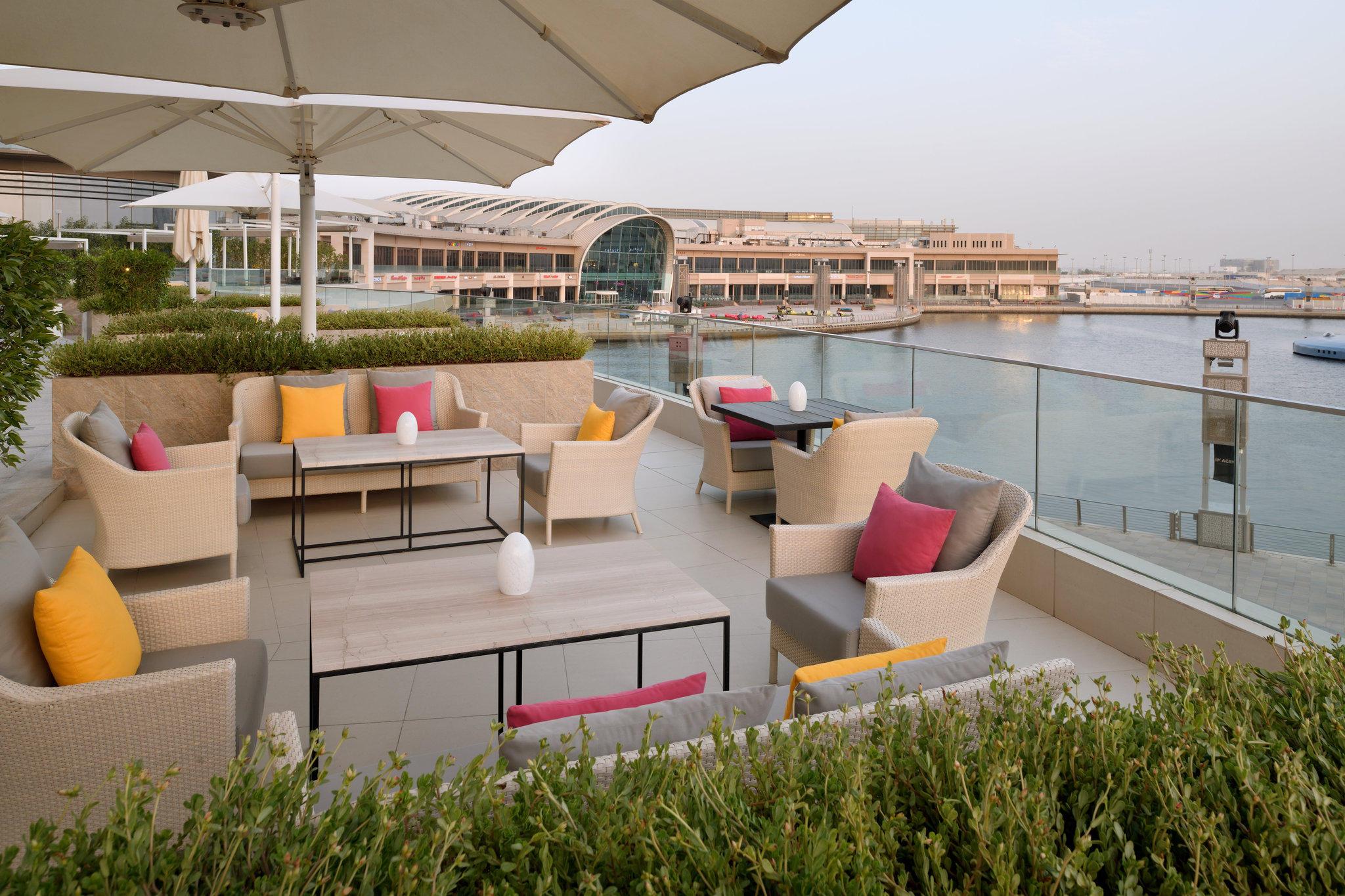 InterContinental Dubai - Festival City