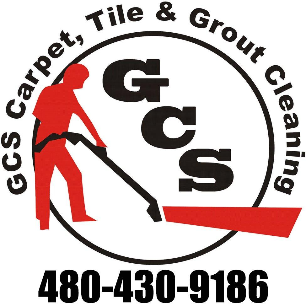 GCS Carpet Tile & Grout Cleaning image 5