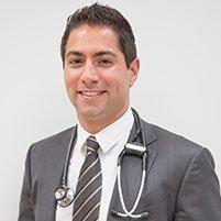 Michael Broukhim, MD, FACC