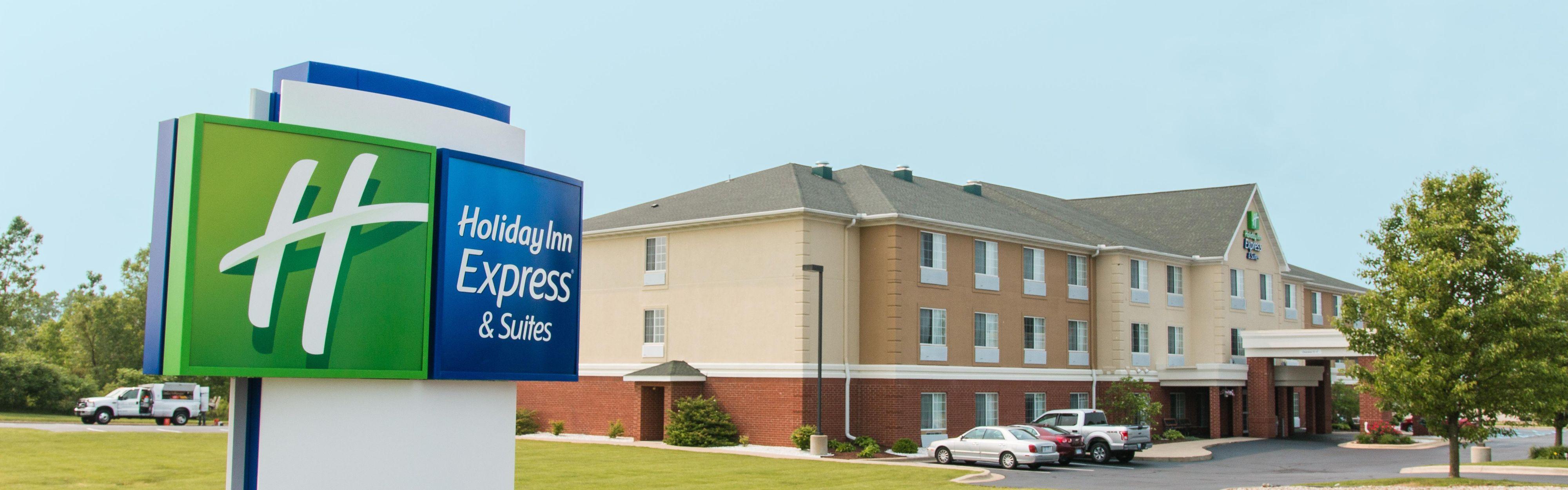 Holiday Inn Express & Suites Jackson image 0