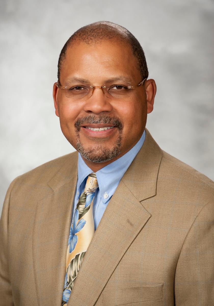 Maurice D. Jones, MD image 0