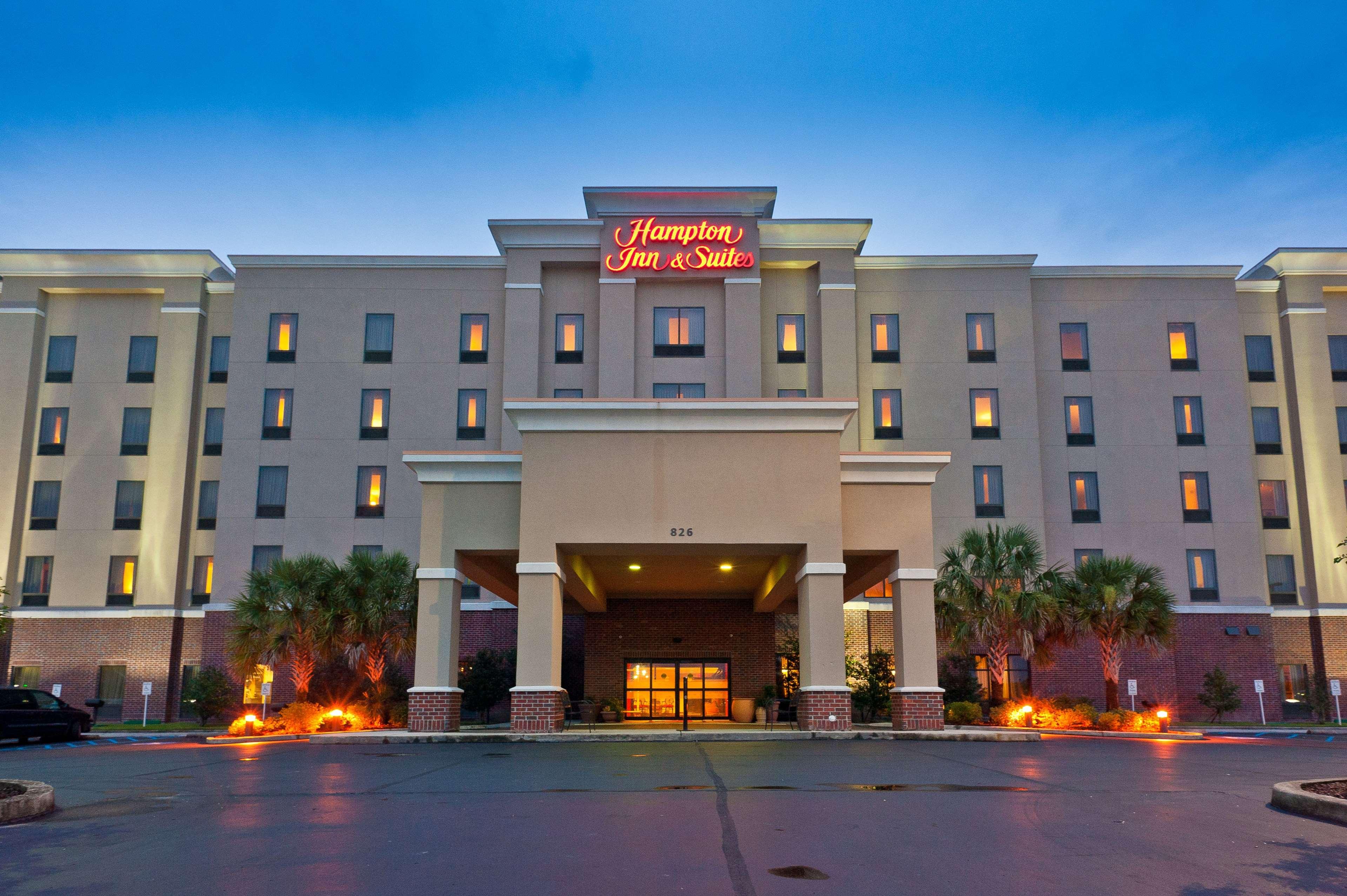 Hampton Inn & Suites Thibodaux image 0