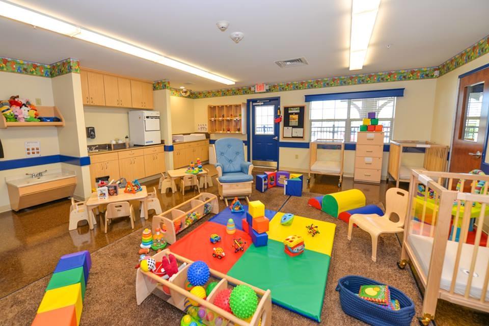 Primrose School of Pflugerville at Falcon Pointe image 6