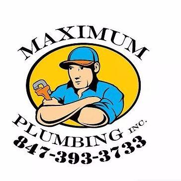 Maximum Plumbing inc.