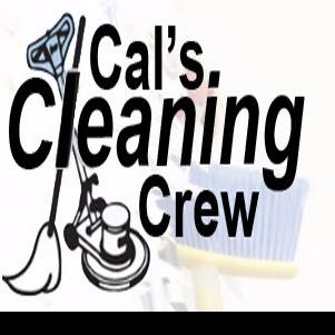 Cal's Cleaning Crew