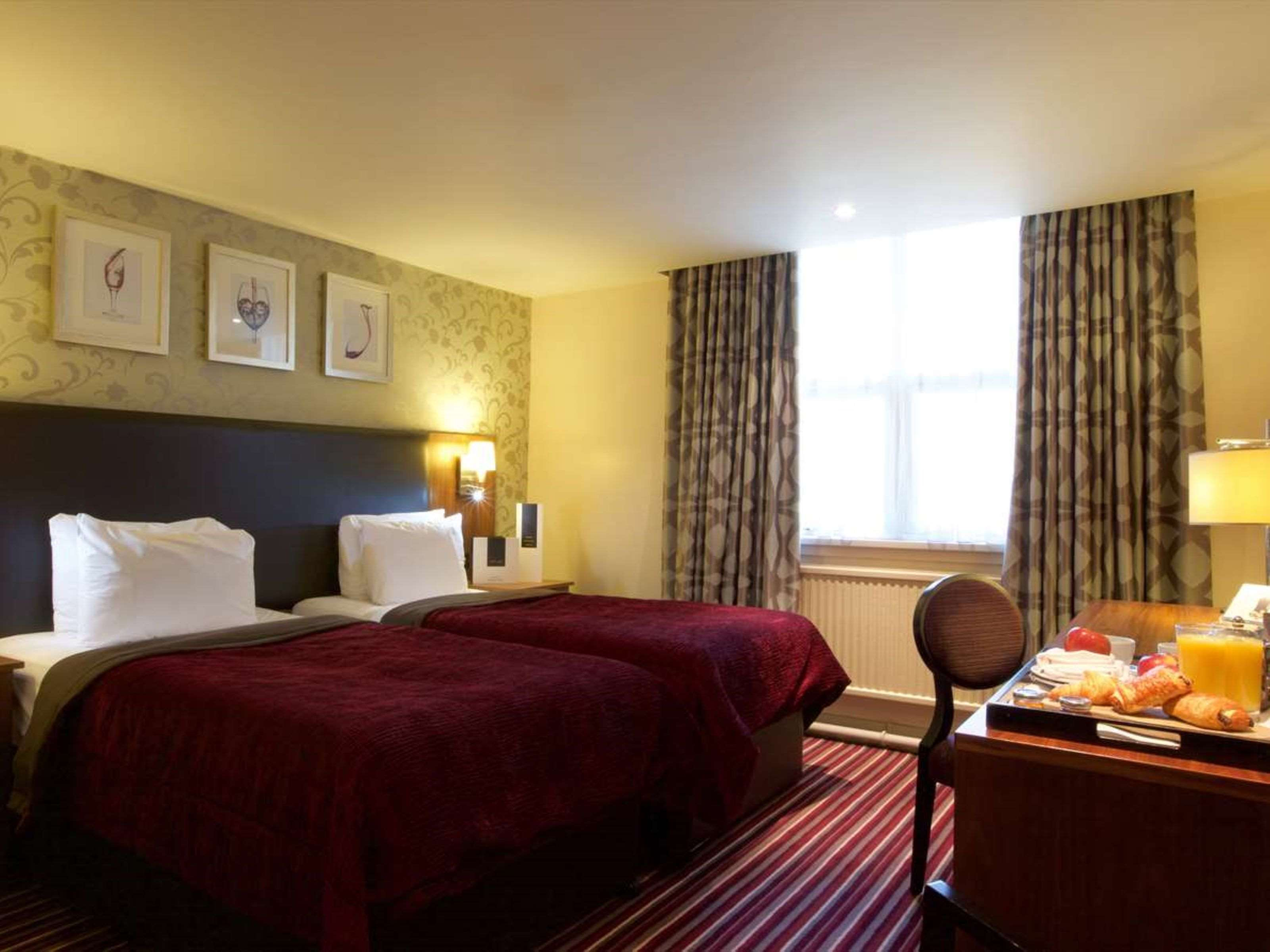 Hull Hotel