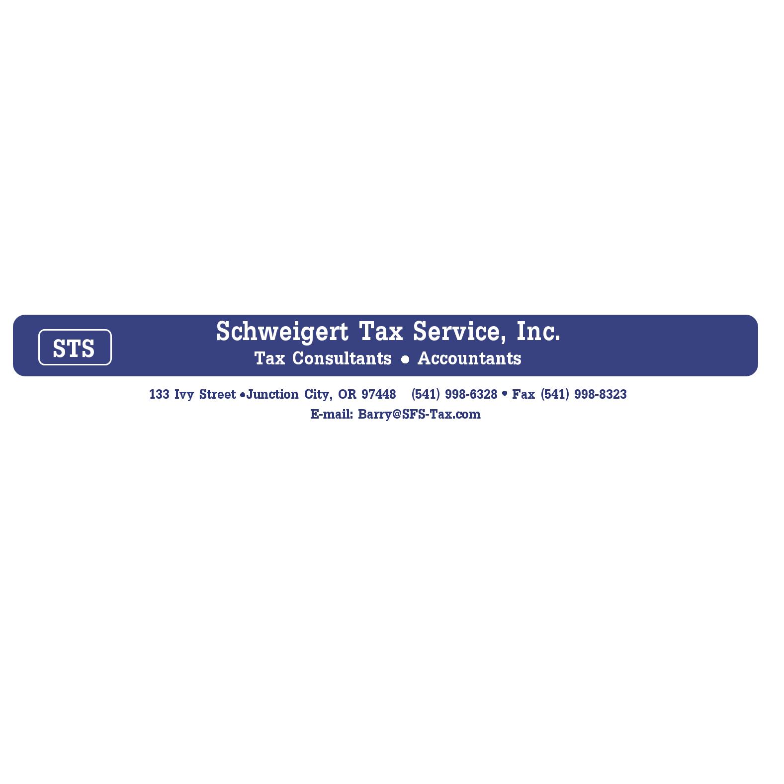 Schweigert Tax Service, Inc.