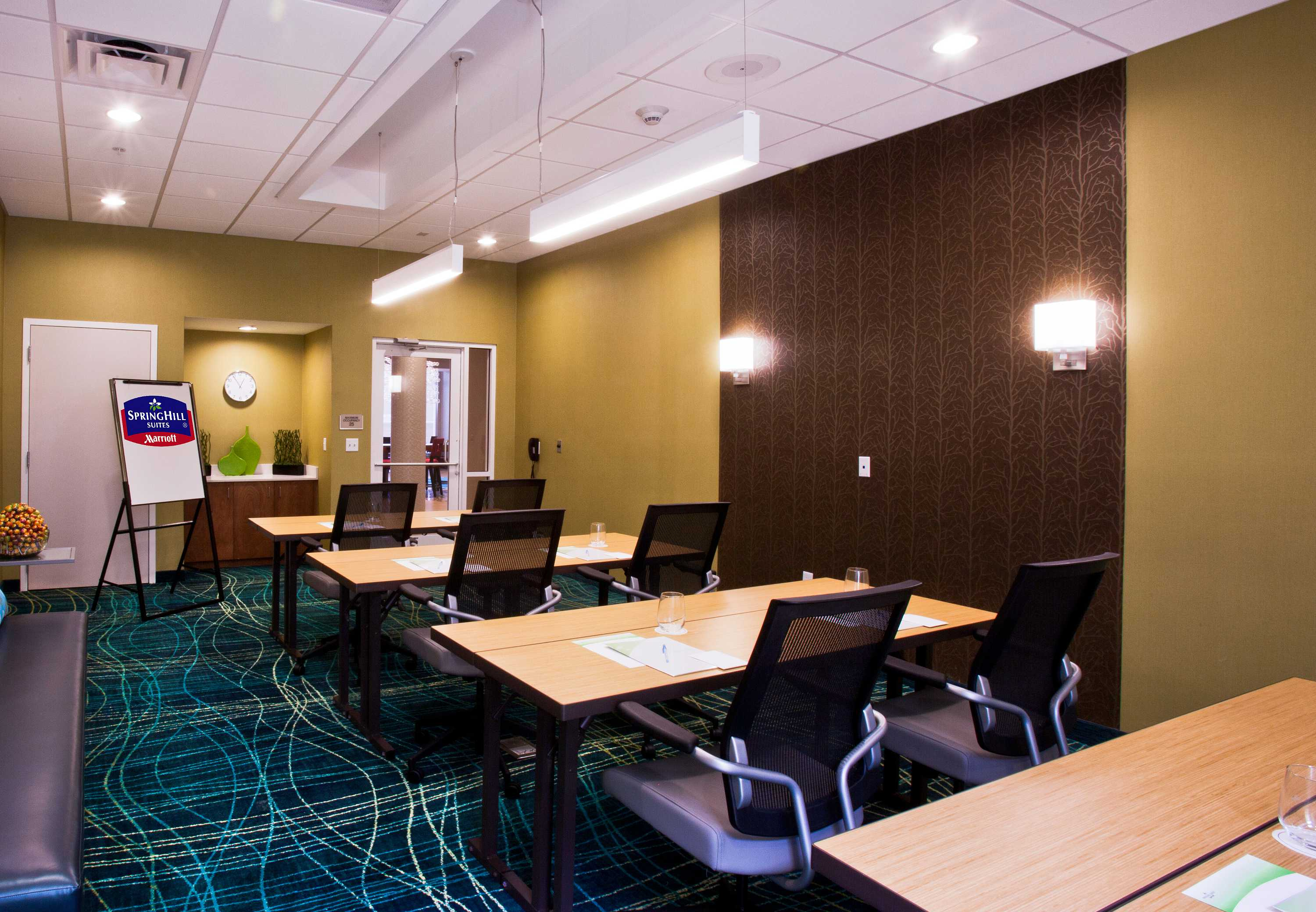 SpringHill Suites by Marriott Mobile image 0