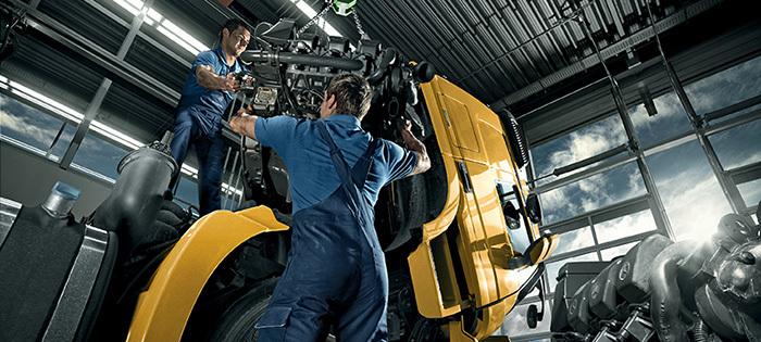 Mercedes-Benz Biemond & van Wijk