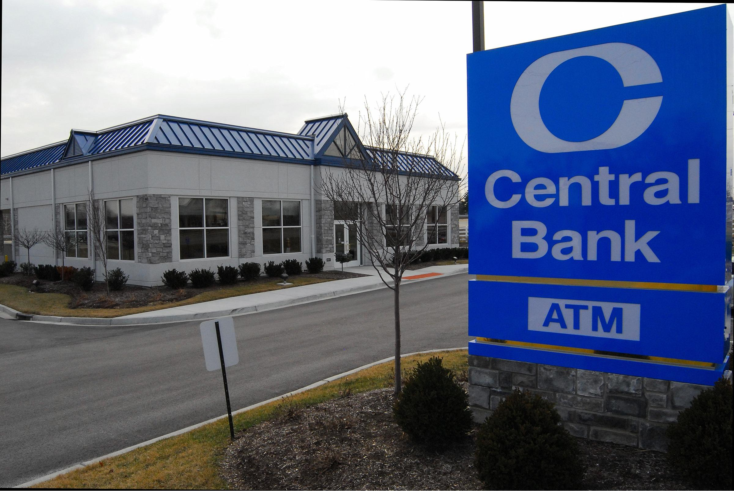 Central Bank & Trust Co image 0