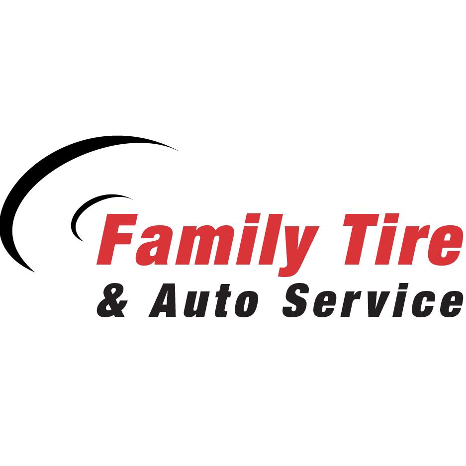 Family Tire & Auto Service