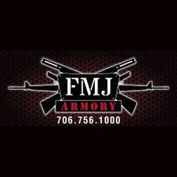 FMJ Armory