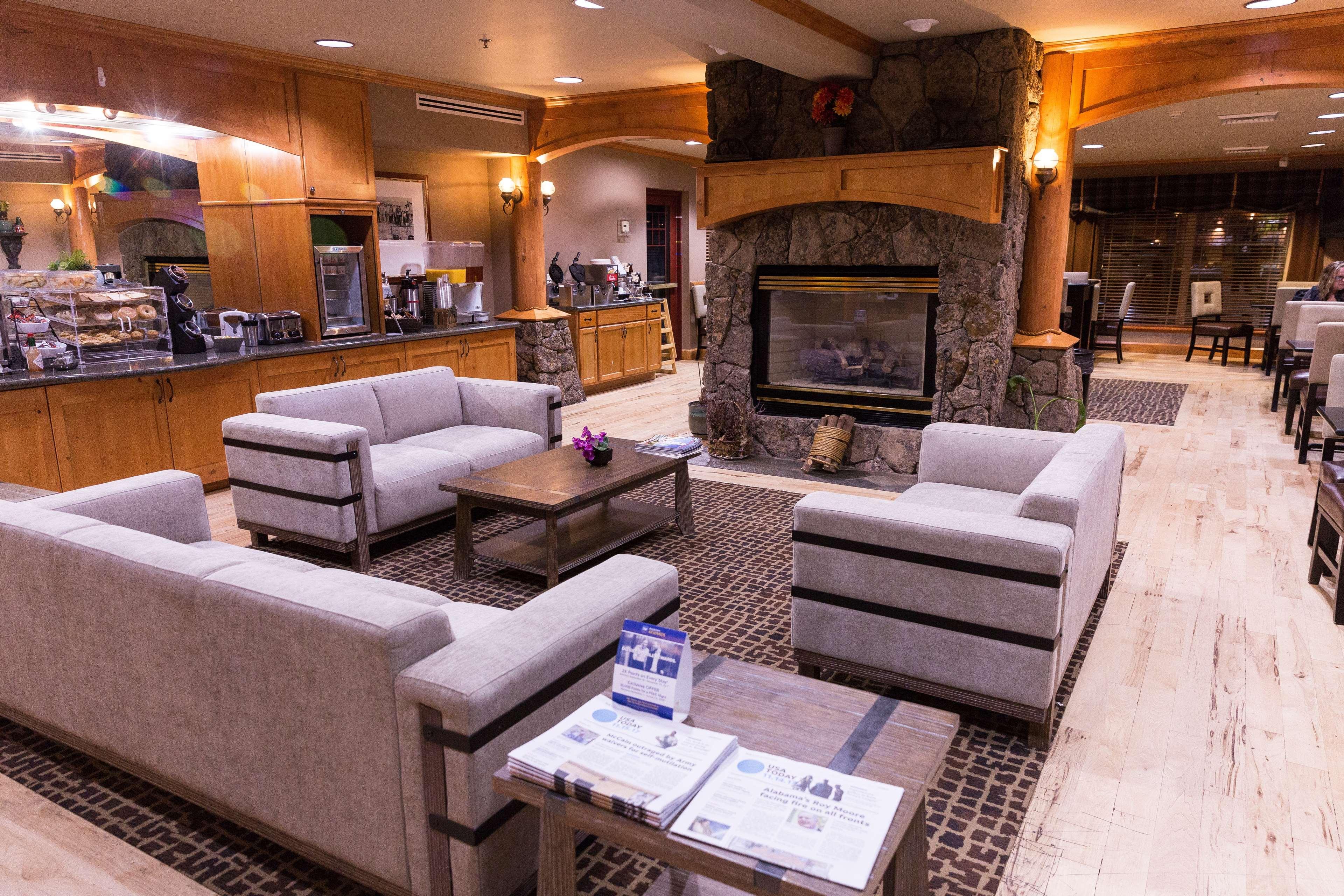 Best Western Northwest Lodge image 3
