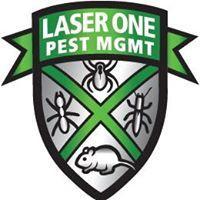 Laser One Pest Management