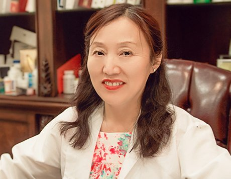 Chong Liu, MD image 0