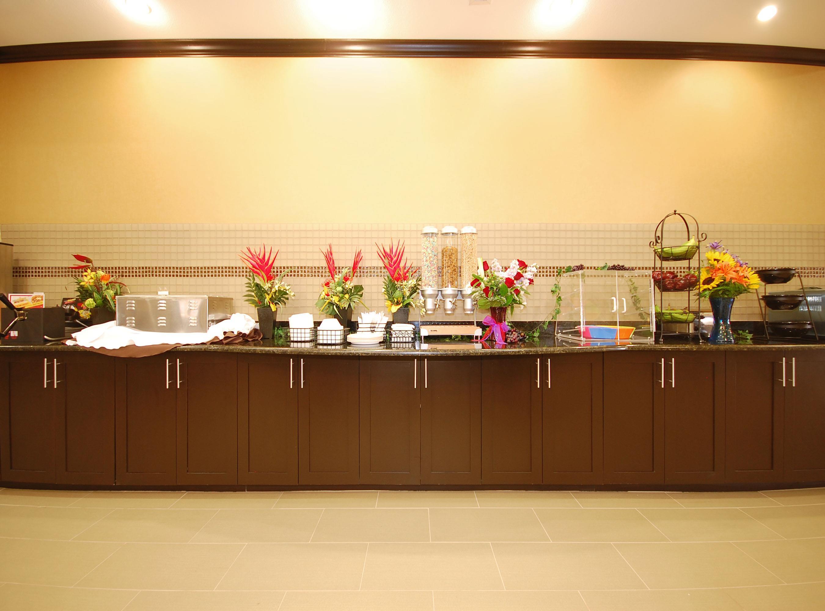 Best Western Plus Texoma Hotel & Suites image 34