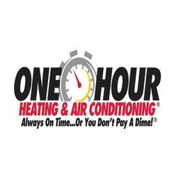 One Hour Heating & Air Conditioning image 3
