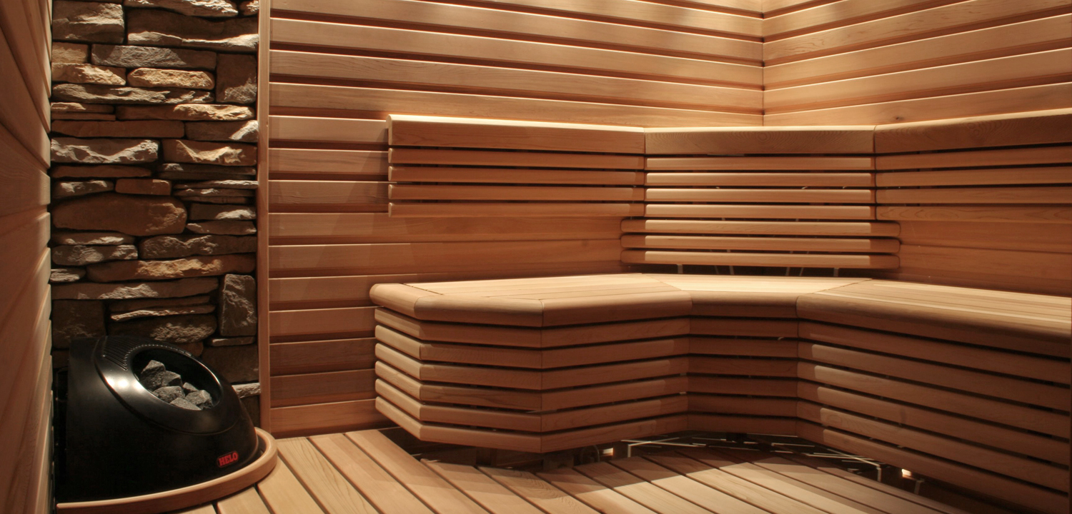McCarthy Steam and Sauna Bath image 1