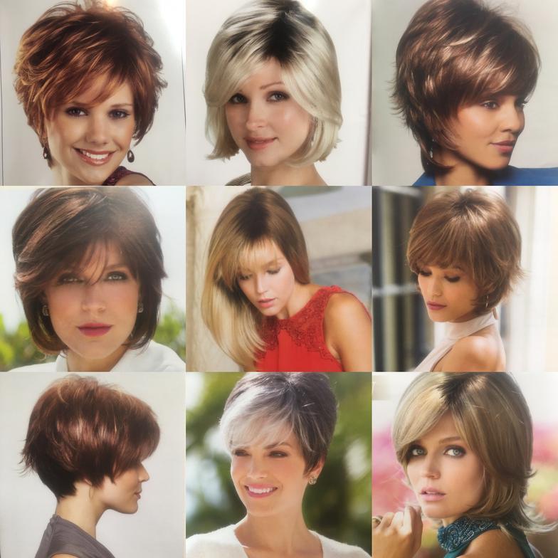Margie's Wig Salon image 8