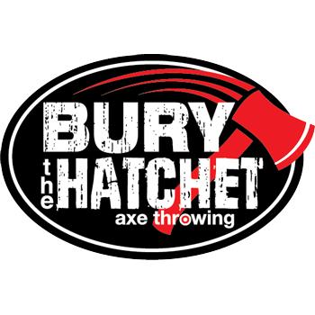 Bury The Hatchet Atlanta - Axe Throwing image 1