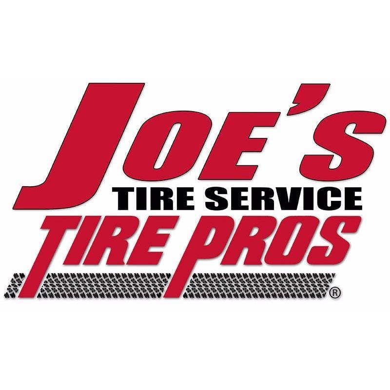 Joe's Tire Service Tire Pros