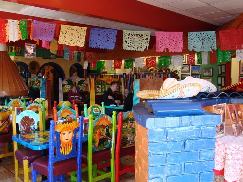 El Paso Mexican Restaurant image 1