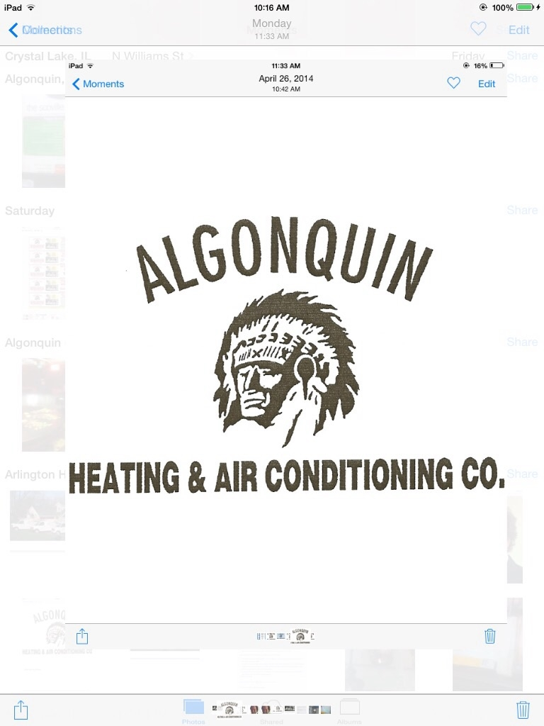 Algonquin Heating & Air Conditioning in Algonquin, IL, photo #3