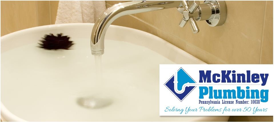 McKinley Plumbing & Hot Water Heating image 0