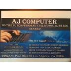 AJ Computer Repair