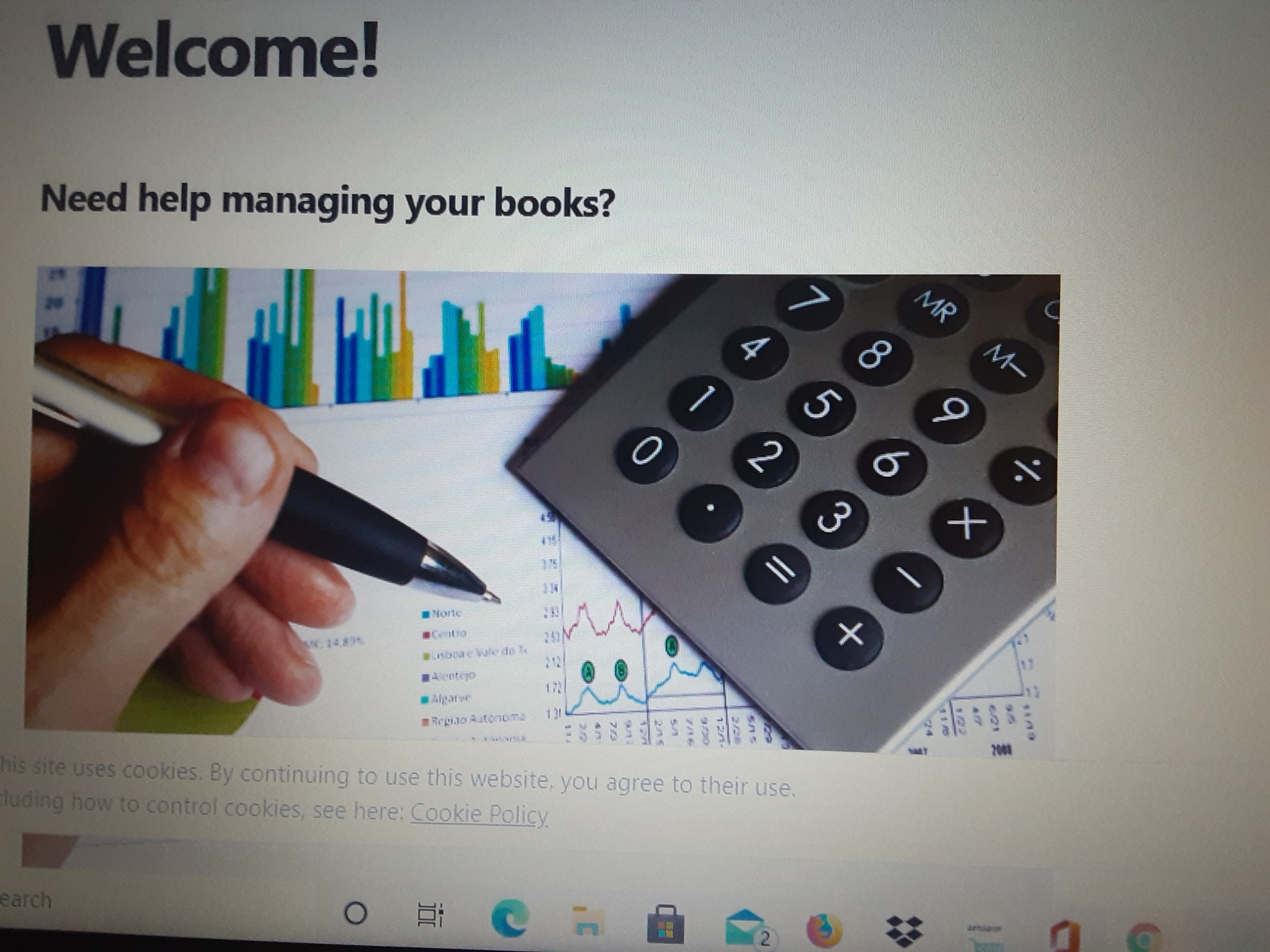 Found A Penny Accounting Services